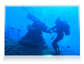 Ogliastra diving sardegna centro immersioni a barisardo diving center corsi sub noleggio - Dive blu bari ...